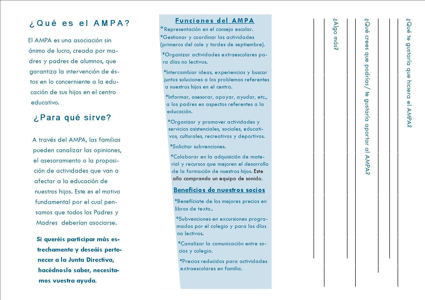 Instrucciones Para Reservar Los Libros 20142015 Ampa Villa De Cobeña